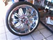 TIS WHEELS Wheel 26'' RIMS